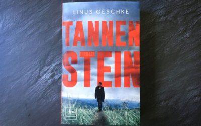 Linus Geschke: Tannenstein