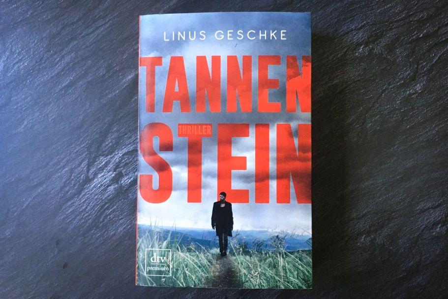 Tannenstein Linus Geschke
