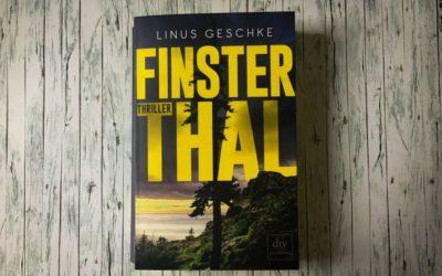 Linus Geschke: Finsterthal