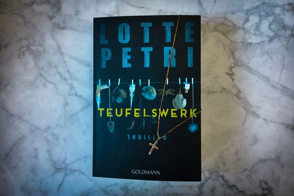 Lotte Petri: Teufelswerk