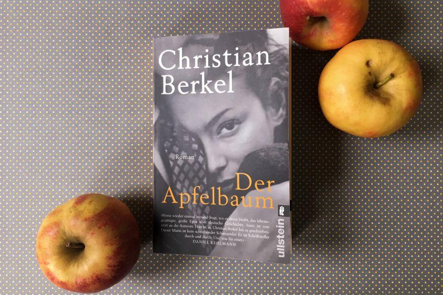 Christian Berkel Der Apfelbaum