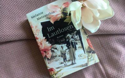 Melanie Metzenthin: Im Lautlosen