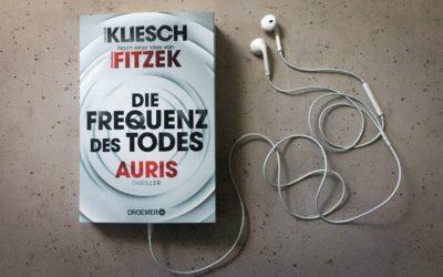 Vincent Kliesch: Die Frequenz des Todes