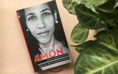 Jennifer Teege: Amon – Mein Großvater hätte mich erschossen