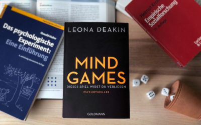 Leona Deakin – Mind Games