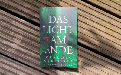 Claudia Giesdorf: Das Licht am Ende