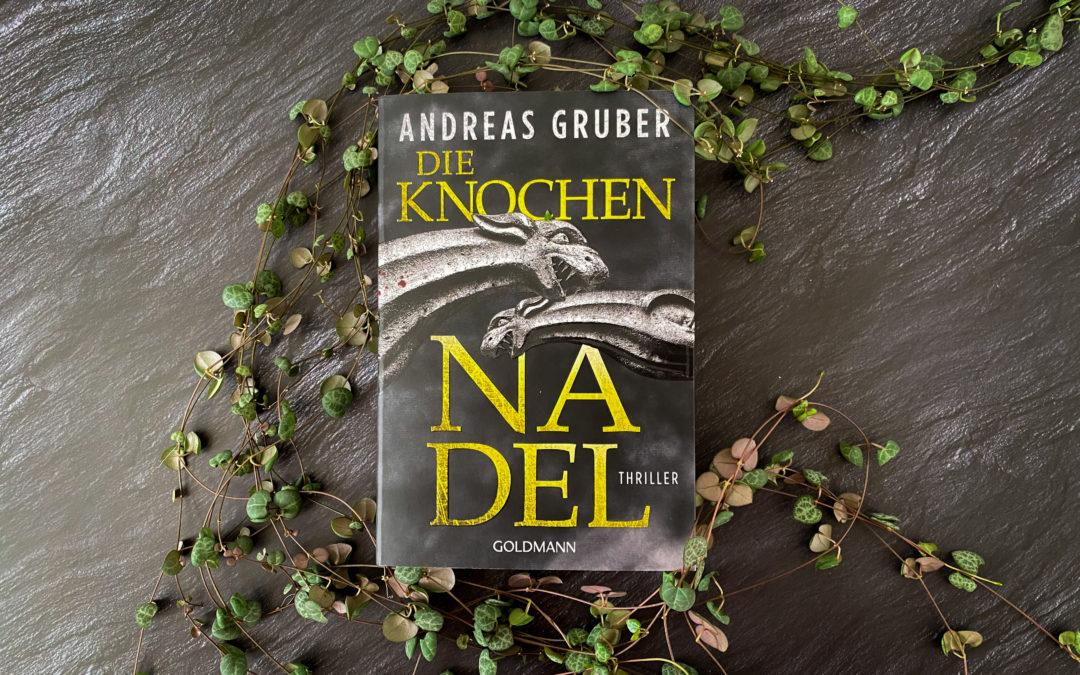 Andreas Gruber: Die Knochennadel