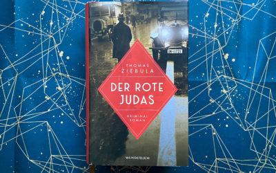 Thomas Ziebula: Der rote Judas