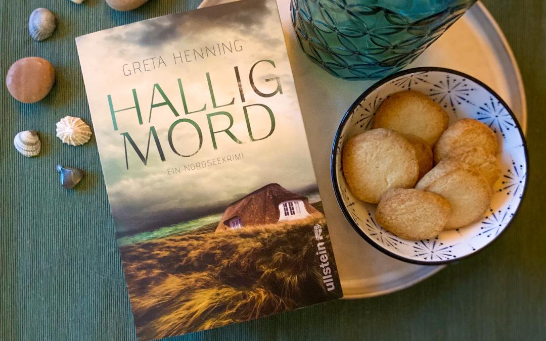 Greta Henning: Halligmord