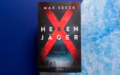 Max Seeck: Hexenjäger