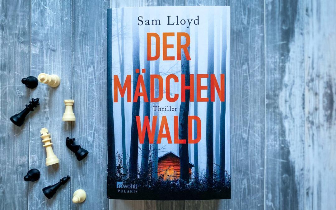 Sam Lloyd: Der Mädchenwald