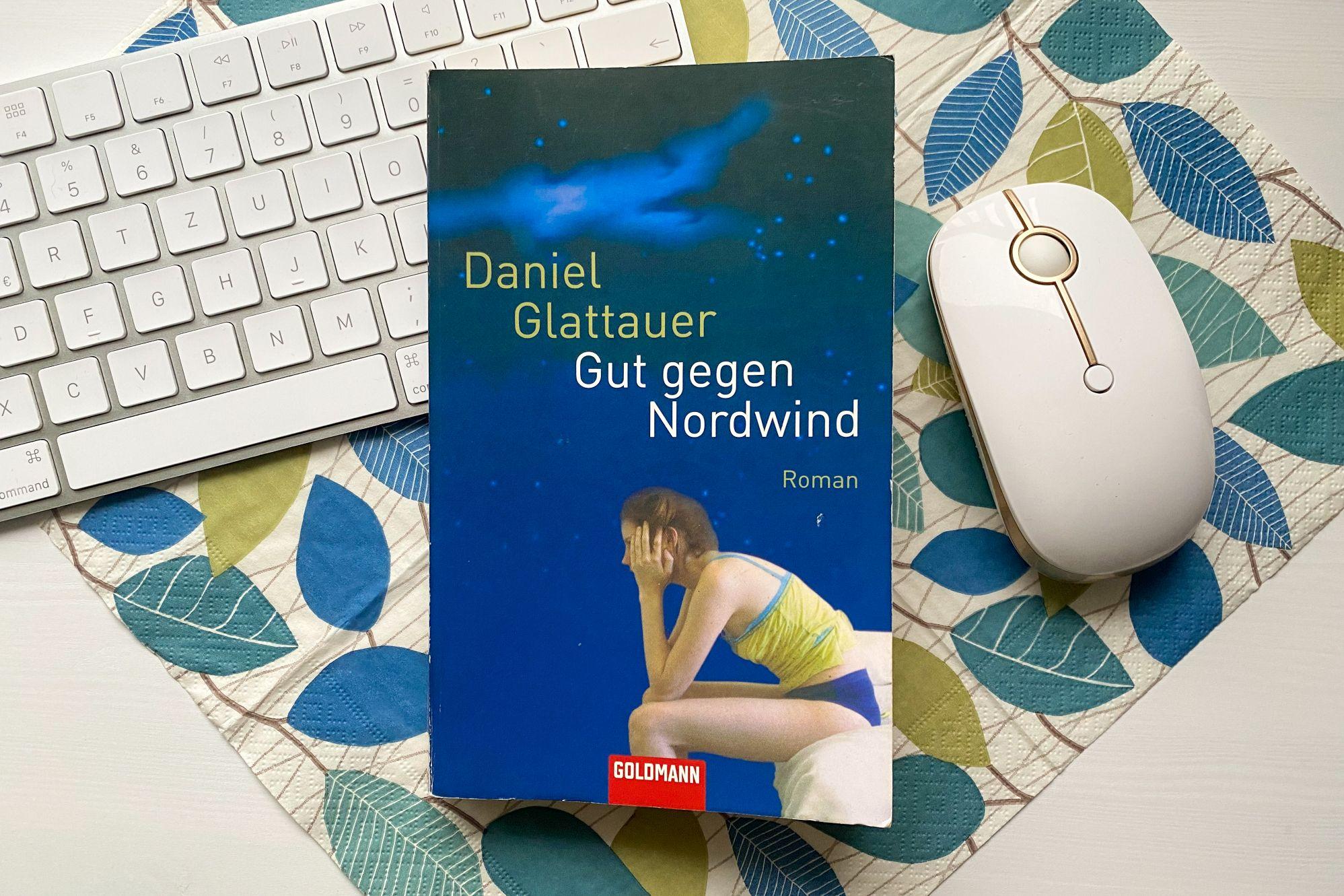 Daniel Glattauer Gut gegen Nordwind Liebesroman Wien Email E-Mail