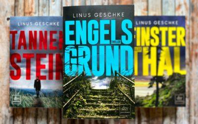 Linus Geschke: Engelsgrund
