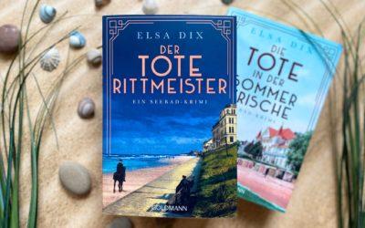 Elsa Dix: Der tote Rittmeister