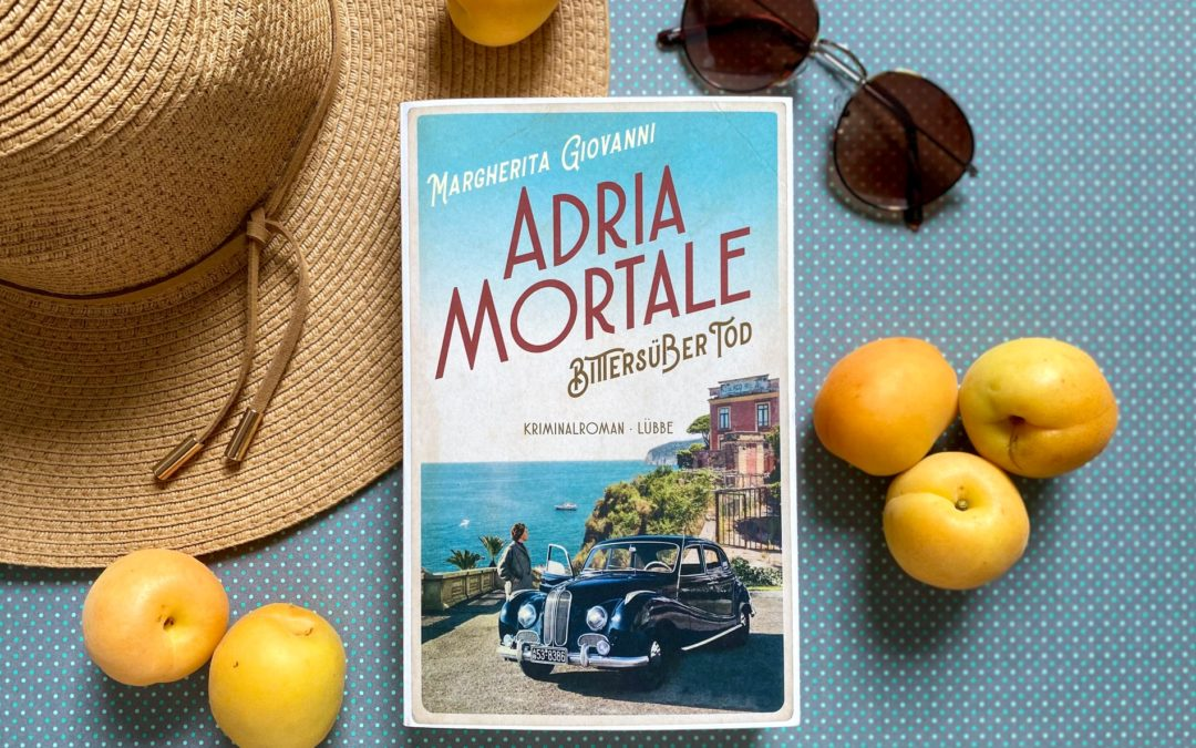 Margherita Giovanni: Adria Mortale – Bittersüßer Tod