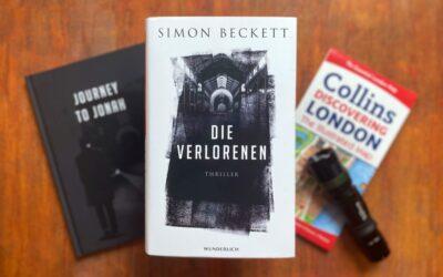 Simon Beckett: Die Verlorenen
