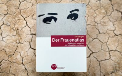 Joni Seager: Der Frauenatlas