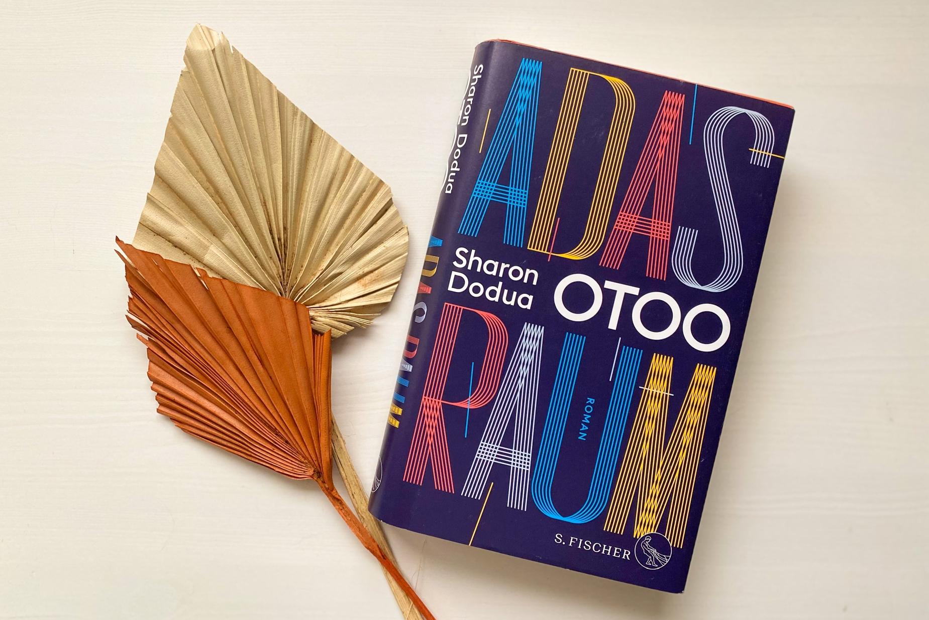 Adas Raum Sharon Dodua Otoo