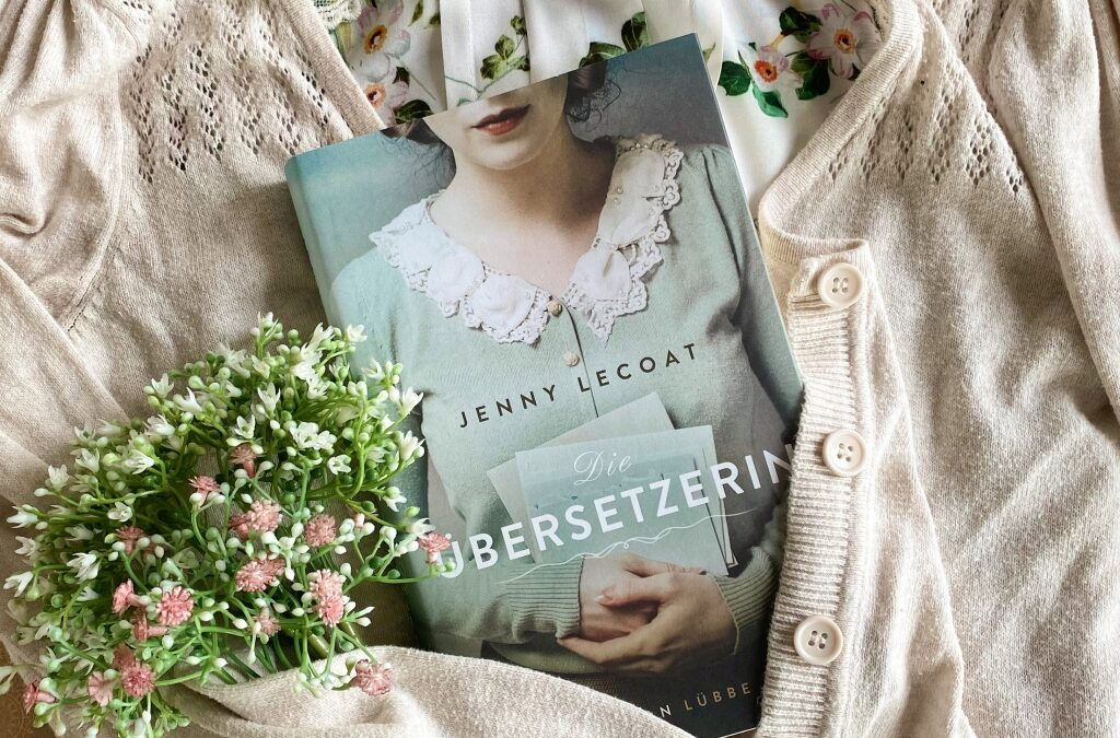Jenny Lecoat: Die Übersetzerin